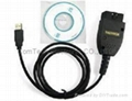 HEX USB CAN VAG-COM for 805