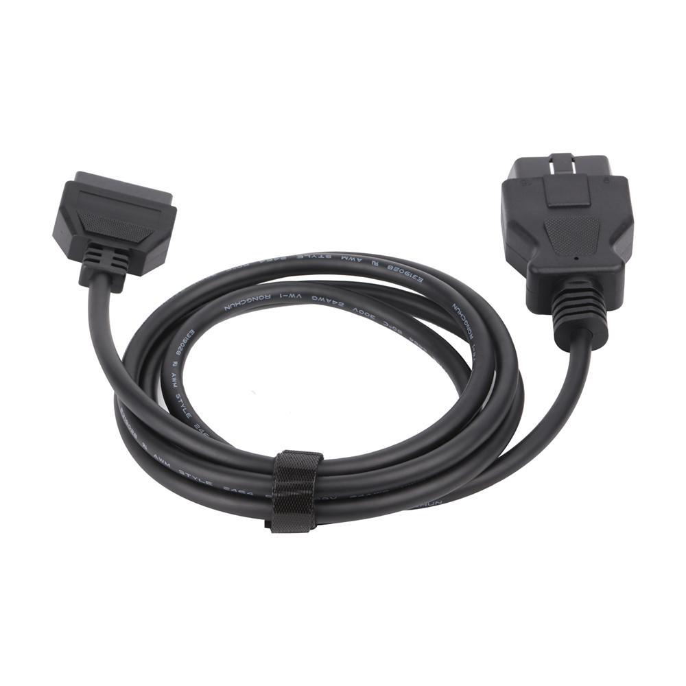 obd 2 obd ll obd2 connector extension cable 1