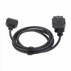 obd 2 obd ll obd2 connector ex