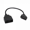 obd2 j1962 22pin cable