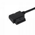obd2 j1962 3pin cable