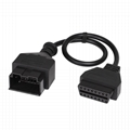 obd2 j1962 3pin cable