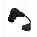 obd2  j1962 38pin cable