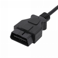 obd diagnostic Molex4.2 to obd cable