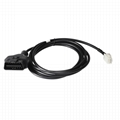 obd diagnostic Molex4.2 to obd cable