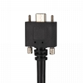 OBDII-usb to obd Power clip cable