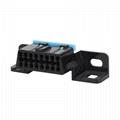16針陽螺紋至MOLEX 6P,帶豐田連接器車載診斷系統車載診斷器 3