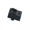 OBDII 16P FEMALE VOIKSWAGEN CONNECTOR obd-ii connector For Used to equip OBD2 co