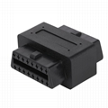 16PIN FEMALE TO Nissan 14P Adapter obdii obd adapter For OBD2 Diagnostic Scanner