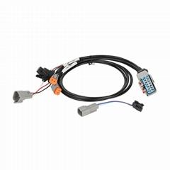 RP122614英吋至DT06-3P帶電纜RP1226 14