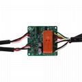 RP1226 14分支器Y形電纜低壓注塑RP1226 14分支連接器電纜 2