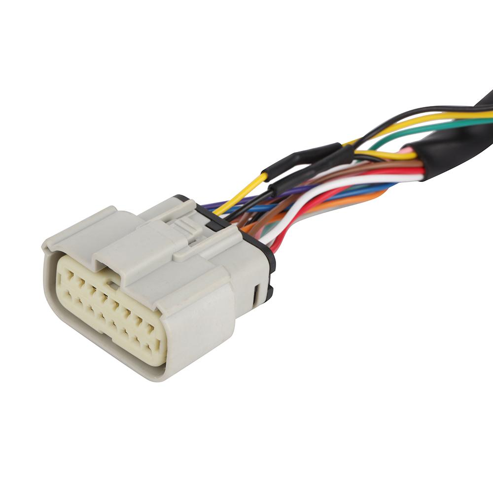 RP1226 14分支器Y形電纜低壓注塑RP1226 14分支連接器電纜 5