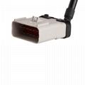 RP1226 14分支器Y形電纜低壓注塑RP1226 14分支連接器電纜 6