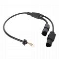 防水模制電纜組件防水電纜用於將