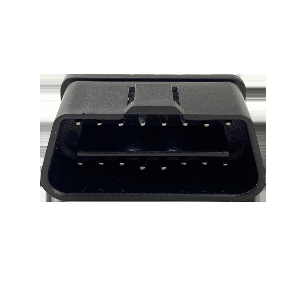 OBD2 16針汽車故障診斷儀插頭 1