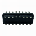 Automobile connector male OBD2 16pinj1962 male connector