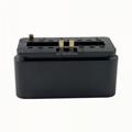 Plug of j1962 OBD2 automobile male 16pin fault diagnosis instrument