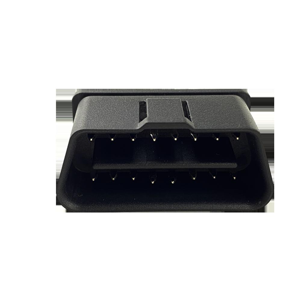 汽車OBDii5PIN連接器公頭j1962連接器 4