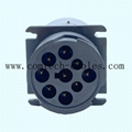 9Pin Male To Female Adapter J1939 Type2