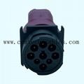 J1939 9 Pin Deutsch To OBD 16 Pin OBD2 Adapter