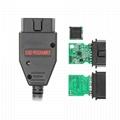 Latest V14.20.019 MINI VCI Interface FOR TOYOTA TIS Techstream MINI-VCI FT232RL