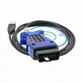 Electronic control unit programmer V1.87 diagnostic line on-board scanner motorc