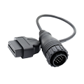 14PIN Sprinter Cable OBD car patch cord is suitable for BENZ old car line
