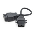 20PIN TO 16PIN OBD car transfer line is suitable for Korean old car lines