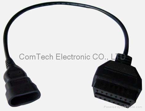 JinBei 3P  to J1962F CABLE  1
