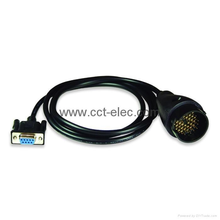 奔驰38P TO DB 9PIN CABLE