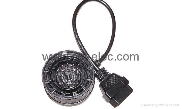 OBDII 16P F TO OPS CABLE