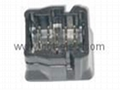 Renault 12Pin Male Connector core