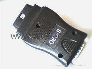 OBDII 16P TO DB 15P ADAPTER  1