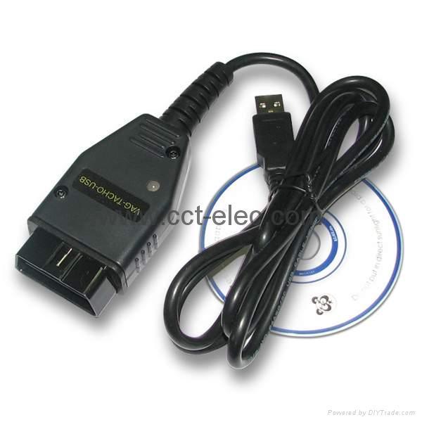 VAG TACHO USB 1.5 Version  1
