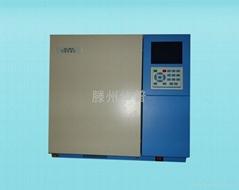 碳四中微量乙腈分析專用氣相色譜儀