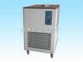 低温冷却液循环泵 3