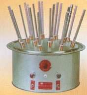 玻璃儀器氣流烘乾器
