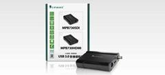 MPB730SDI USB3.0 SDI+HDMI+DVI+VGA+AV+YPbPr 1080P60 Video Grabber