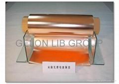 Copper Cu Foil for Lithium Ion Battery