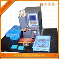 battery packs welding machine tab spot welder 1