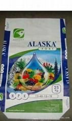 动物保健品包装袋