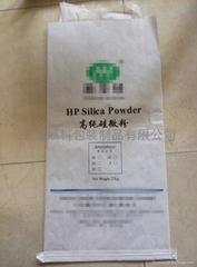 硅微粉包装袋