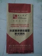 防水涂料 纸塑复合袋