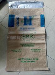 纸塑复合加铝箔袋
