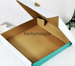 pizza box box corrugated box box packaging box