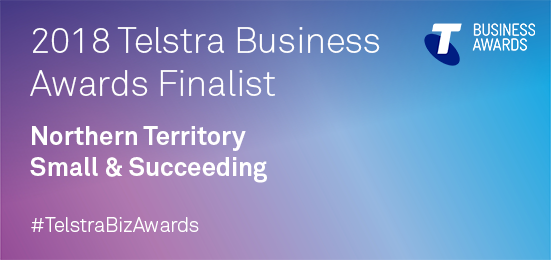 PlantSensors is among 18 finalists in the 2018 Telstra Northern Territory Business Awards.   Telstra group executive and awards ambassador Vicki Brady said the finalists have been through a rigorous judging process to find the most outstanding small and medium sized businesses in Australia.
