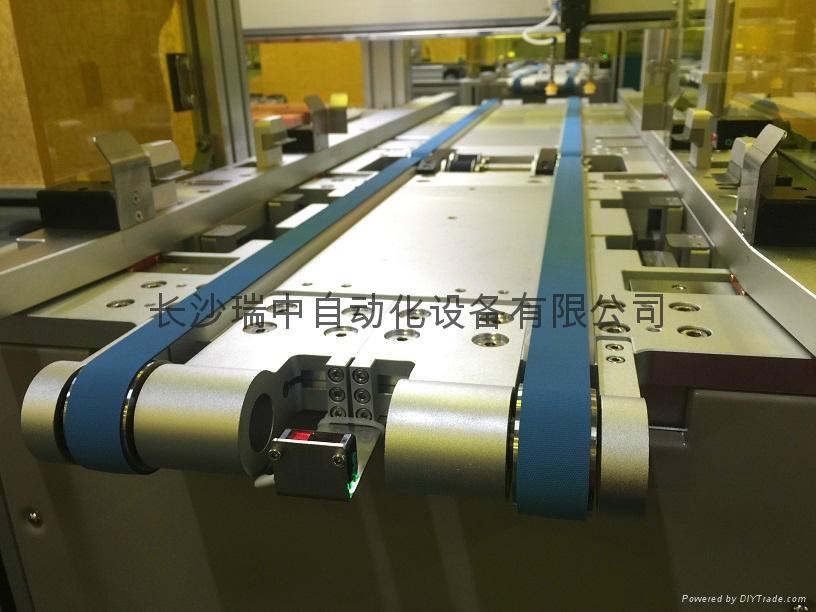 Ruzoom触摸屏触控行业传动带触摸屏输送带触摸屏同步带 2