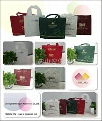 地產商宣傳用環保袋