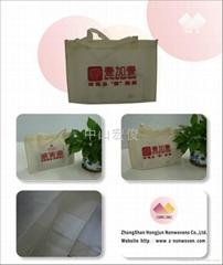 中山知名品牌購物袋