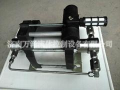 G系列氣液增壓泵